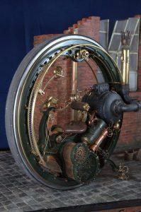 Steampunk Engineering