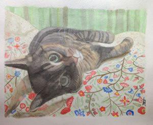 Intermediate Watercolor 202