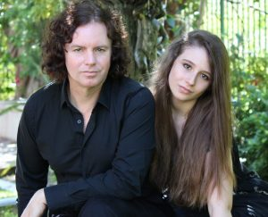 Eric & Soléne LeVan featured on Pastimes for a Lifetime's Blog