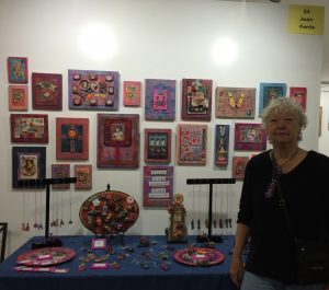 SFVACC Winter Holiday Fairs - Jean Ferris