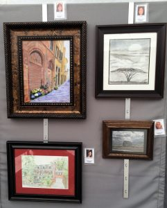 2016 DT Burbank Student Art Showcase