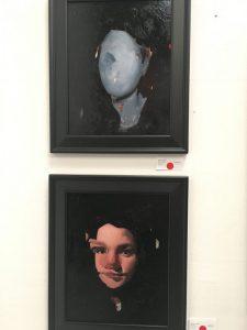 Pastimes, Gallery Opening, Art Scene