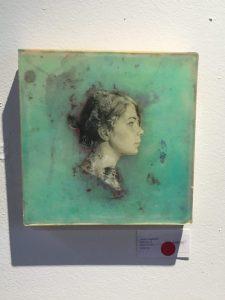 Pastimes, Art Scene, Gallery Opening