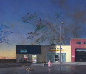 John Brosio, Pastimes for a Lifetime, Jessica Lee Sanders