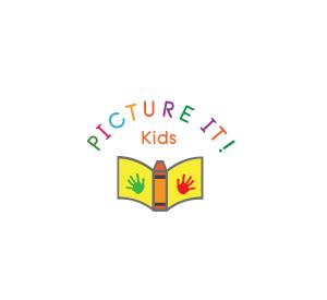 Picture It Kids Logo