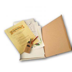 PictureIt!Kids Bookmaking Kit