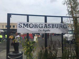 Pastimes, Smorgasburg, Blog
