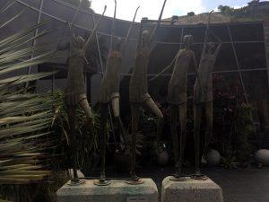 Laguna Beach Sculpture