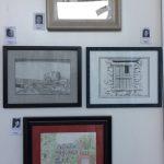 Pastimes for a Lifetime Student Art Showcase at Basecamp, Burbank