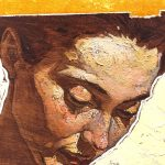 """Embodiment No. 2"" Close-up Denis Sarazhin"