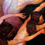 """""""Pantomime No. 21"""", Denis Sarazhin"""