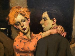 "Malcolm T. Liepke ""Dancing to a Different Tune"""