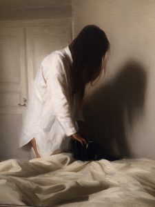 """Nick Alm """"Hotel Ghost"""""""