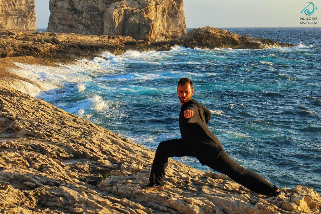 Leonardo Barilaro, Martial Arts