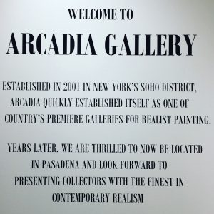 Arcadia Contemporary Mission Statement