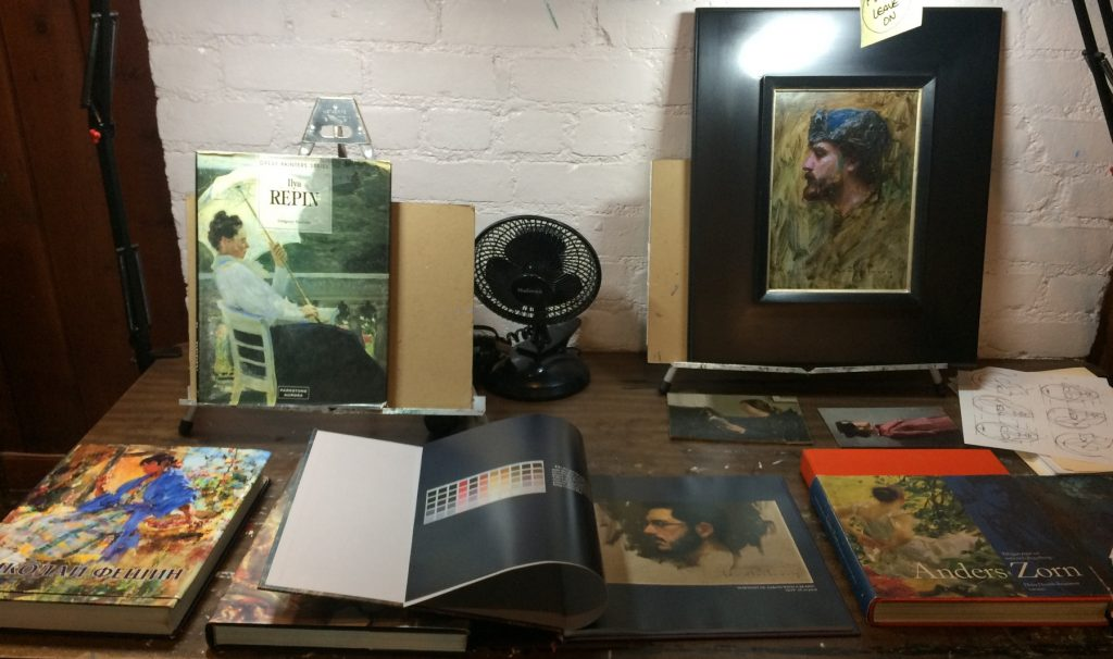 Aaron Westerberg's Reference Books at Pastimes for a Lifetime
