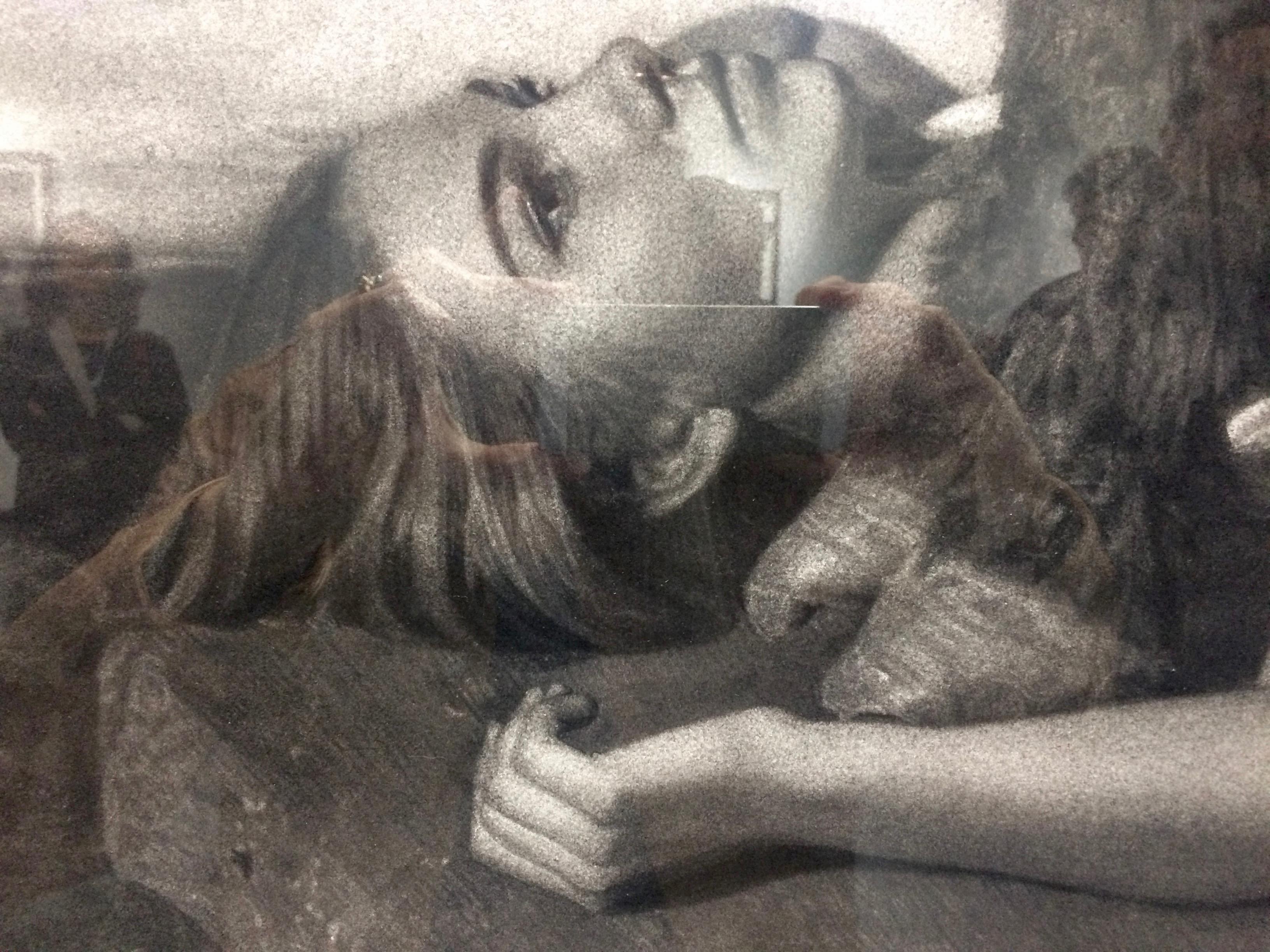 Annie Murphy Robinson Exhibit | Pastimes for a Lifetime