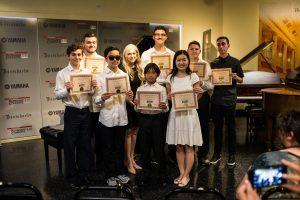 June 2019 Student Piano Concert