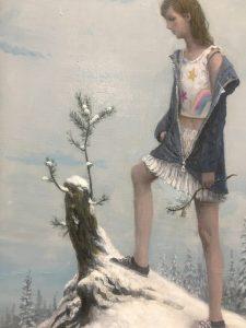 Aron Wiesenfeld, Arcadia Contemporary