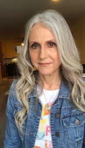 Linda Wehrli, Founder/Instructor Pastimes for a Lifetime