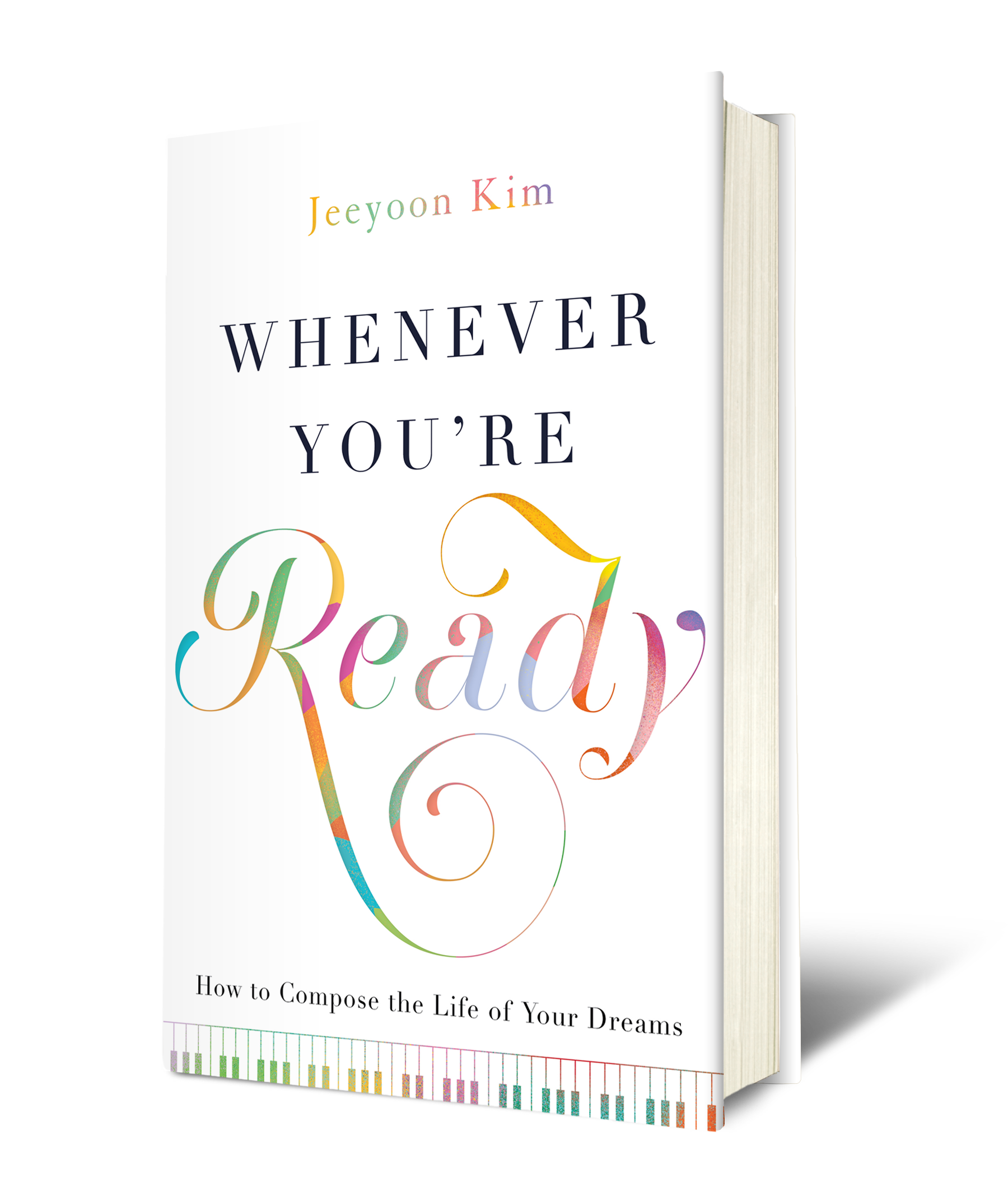 Jeenyoon Kim discusses her new book with Pastimes for a Lifetime