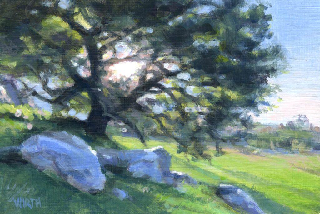 Wendy Wirth Paintings