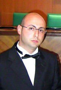 Alessandro Vena