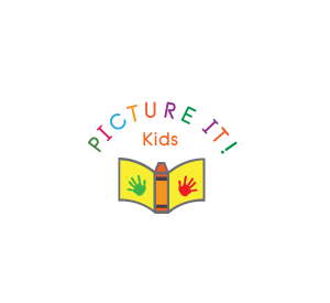 Picture It Kids Logo