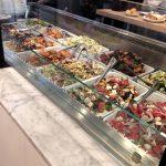 Zinc Cafe Deli Case
