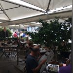 Zinc Cafe Laguna Beach Patio