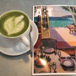 Zinc Cafe Matcha Tea