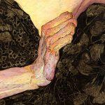 """Masha"" Hand Close up, Denis Sarazhin"