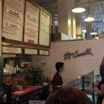 Grand Central Market McConnell's Ice Cream