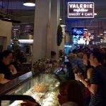 Grand Central Market Valerie Bakery