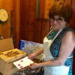 Pastimes for a Lifetime student, Diane S. donates a Doodle