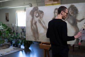 Daniel Bilmes, Arcadia Contemporary