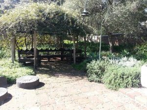 Diggers Garden