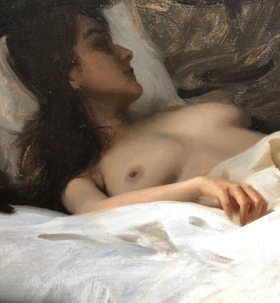 Nick Alm, Arcadia Contemporary