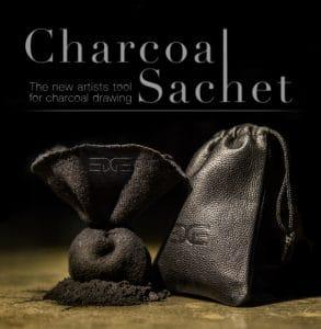 Charcoal Sachet