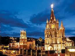 San Miguel de Allende hosts Pro Musica concerts