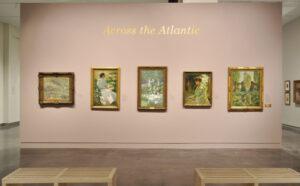 Pastimes, Asheville Art Museum