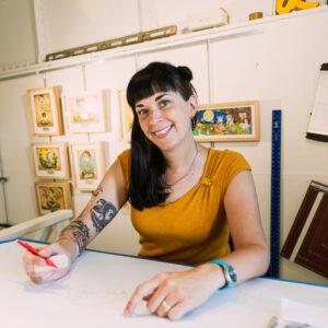 Julie Armbruster