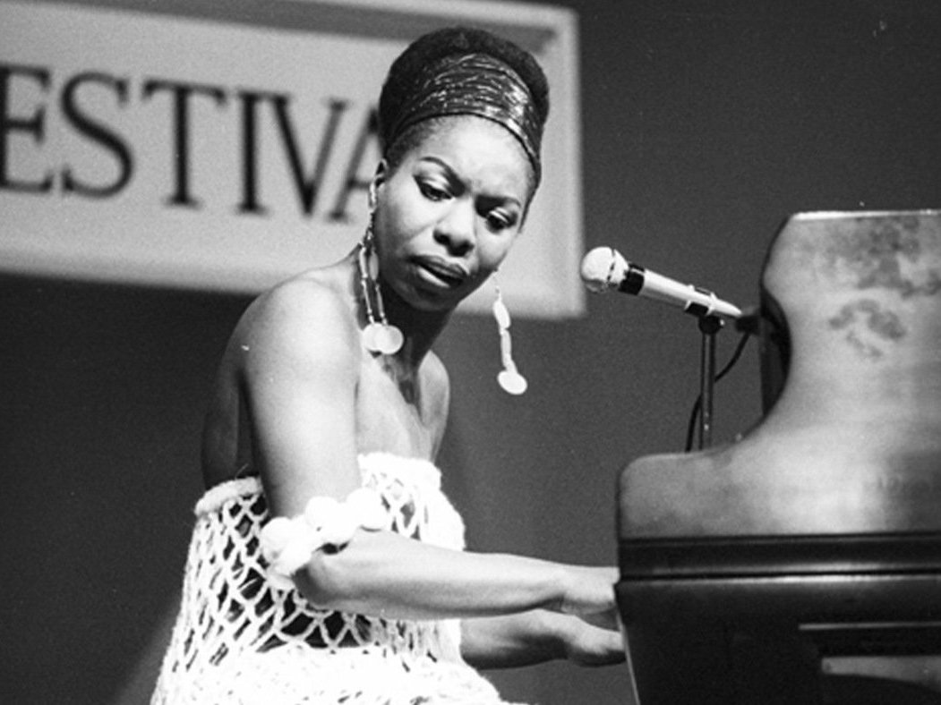 Nina Simone, Pastimes covers Jazz Appreciation Month