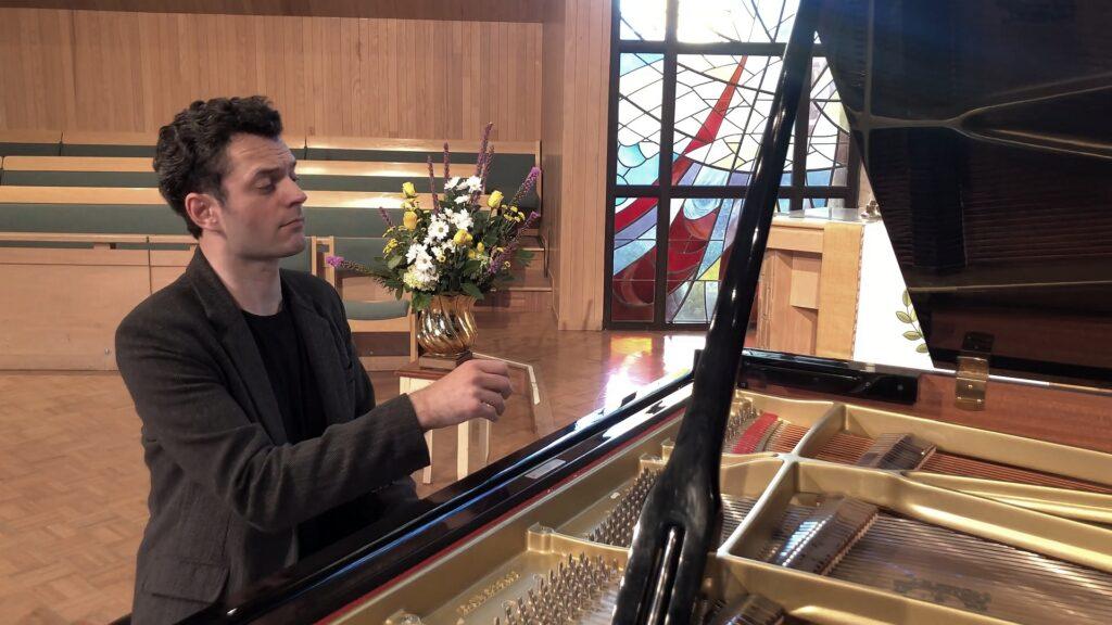 Music Scene :: Second Sundays at Two Season Finale
