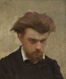 Henri Fantin-Latour is featured in Pastimes for a Lifetime's Blog.