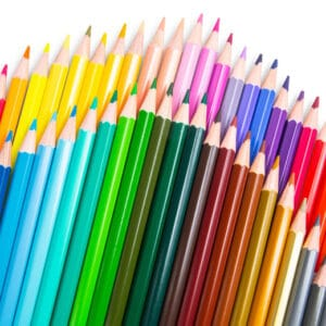 Colored pencils are reviewed on Pastimes for a Lifetime's blog.